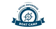 Social enterprise Boat Camp 2016  logo