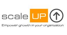 ScaleUP Growth Summit 2016 logo
