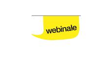 webinale | the holistic web conference logo