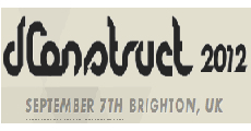 dConstruct 2012 logo