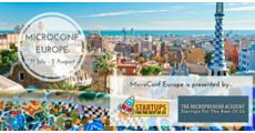 MicroConf Europe 2016 logo