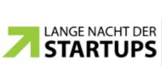 Long Night of Startups / Startupnight  logo