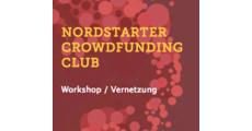 Nordstarter Crowdfunding Club logo