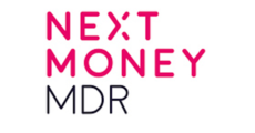 Next Bank Madrid Meetup logo