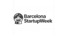 Barcelona StartupWeek Closing Party logo