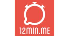 12min.MED - Life Science #6 logo