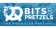 Bits & Pretzels: The Founders Festival logo