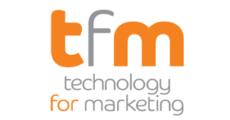 Technology for Marketing logo