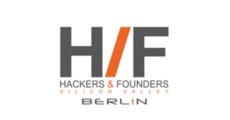 H/F Berlin Meetup #16 logo