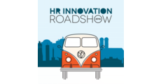 HR Innovation Roadshow in Stuttgart logo