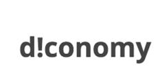 d!conomy logo