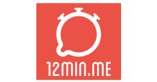 CodeRouge #4 by 12min.me logo