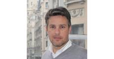 Vincent Rosso (Blablacar co-founder logo