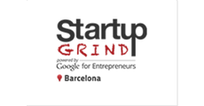 Startup Grind BCN hosts Vincent Rosso (Blablacar co-founder) logo