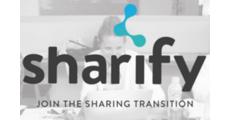 Sharify : Hackathon logo