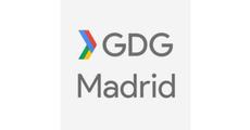 DevFest Madrid logo