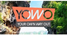 YOWO - Your Own Way Out logo