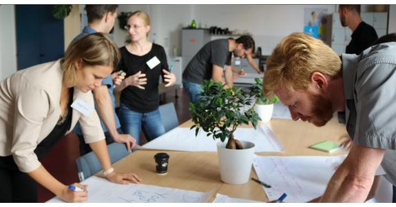 Startup Now Bootcamp logo