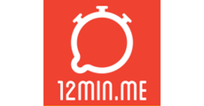 12min.LEAD - Leading from Any Chair #2 logo