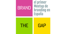 "WORKSHOP Brand Direction: Nº 1 of 7 Workshops ""Brand User Experience"" logo"