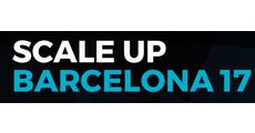 ScaleUp - Barcelona 17 logo