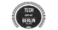 Tech Open Air Berlin 2012 logo