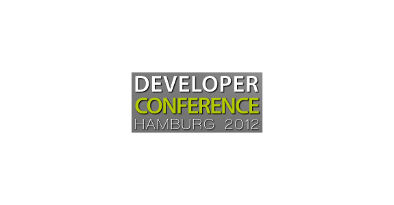 Developer Conference 2012 logo