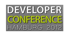 Developer Conference 2012 logo