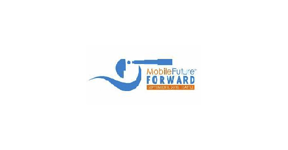 Mobile Future Forward logo