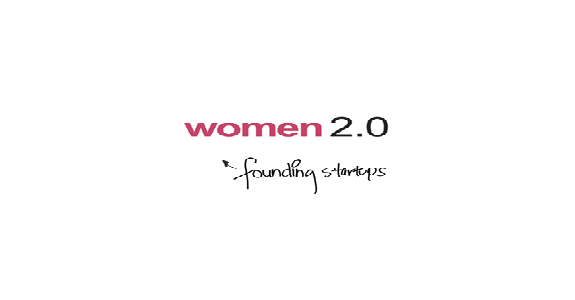 Women 2.0 Founder Friday – Santiago, Chile  logo