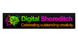 Digital Shoreditch Festival 2013 logo