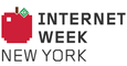 Internet Week NY logo