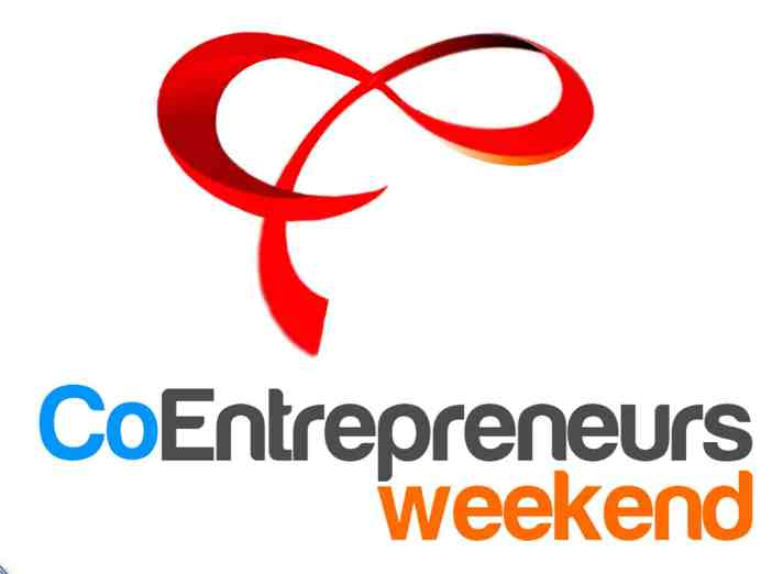 CoEntrepreneurs Weekend Liège logo