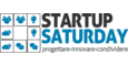 X Startup Saturday Event logo