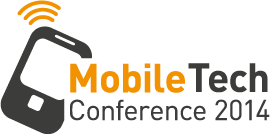 Mobile Tech Conference logo