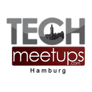 Hamburg TechMeetups Launch Night 2014 logo