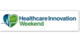 Healthcare Innovation Weekend 2014 logo