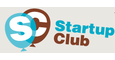 StartupClub open day logo