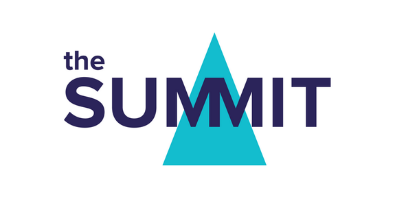 The Summit 2014 logo