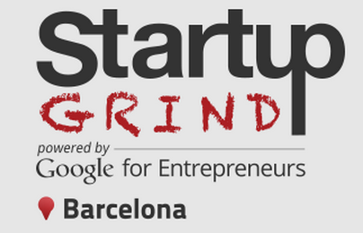 Startup Grind Barcelona Hosts Anna Closas (The Social Coin) logo