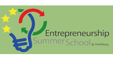 ThinkYoung : Entrepreneurship Summer School   logo