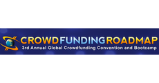 3rd Annual Global Crowdfunding Convention and Bootcamp  logo