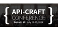 API Craft Conference logo