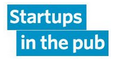 Startups in the Pub logo