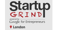 Startup Grind London Business Talk with Framestore co-founder Mike McGee logo