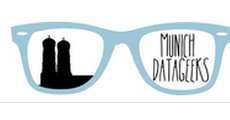 Munich Datageeks - August Edition logo