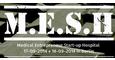 MESH Camp 2014 - Medical Entrepreneurship Startup Hospital logo