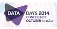 Data Days 2014 logo