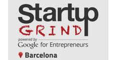 Startup Grind Barcelona Hosts Toni Mascaró  logo