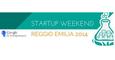 Reggio Emilia Startup Weekend logo